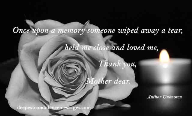 sympathy quotes the right words in this moment of grief