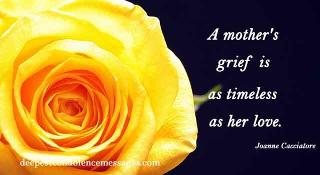 90 Sympathy Quotes Find The Right Words In This Moment Of Grief With A Sympathy Card